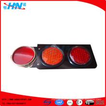 Red-Amber 24V LED Truck Tai Lamp