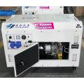 Качества highe хорошая цена 2к-10квт дизель-генератор набор