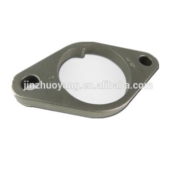 China supplier CNC parts machining service precision