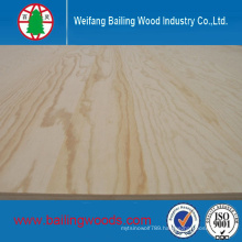 Melamine Glue Poplar Core Commercial Plywood at Hot Sale
