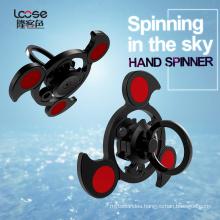 2017 Anti Stress Fidget Toys EDC Fidget Hand Spinner