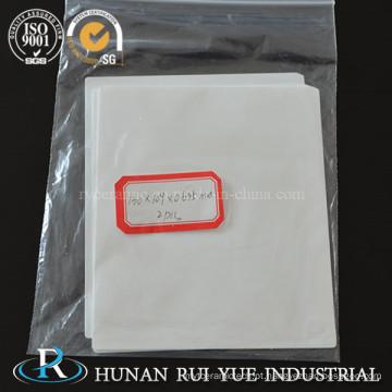 Substrato Cerâmico de Alumina LED 96%
