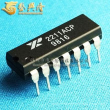 SXLS3-- XR2211ACP DIP-14 Function/Waveform Generator Electronic Component IC Chip XR2211CP