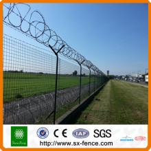 BTO22 galvanzed barbed wire price