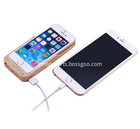 iPhone 5 power case 2