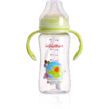 10oz Baby Tritan Nursing Milk Bottle Holder