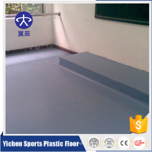 Fireproof factory price pvc commercial plastic flooring for home