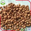 Noix d'arachide peau rouge 40/50 50/60