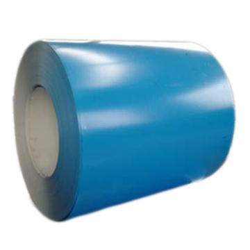 Ral Color Hot Dipped Galvaniserad Steel Coil