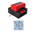 Máquina de impressão digital UV de espuma EVA