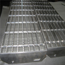 Anti-slip Steel Grating Tangga Tapak