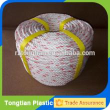 1/2 pulgada twist pp cuerda para la agricultura y el pescado