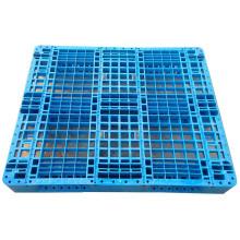 Pálete de armazenamento empilhamento Palete de plástico armazém