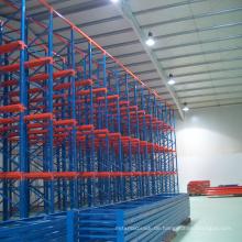 Lager-Paletten-Gestell-Antrieb mit hoher Dichte im Kaltregenerierungs-Racking