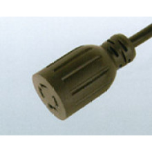 USA UL Power Cords 20A/250V