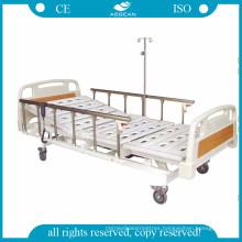 5-Function Electric Hospital Bed AG-Bm005