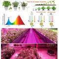 Led Wachsen Lichter für Hydroponik Zimmerpflanzen Wachstum