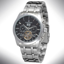 Date Forsining Automatic Mechanical Men Wrist Watch