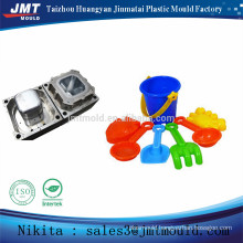 super quality New design plastic bucket mould for children used