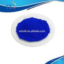 Bleu outremer / Pigment Blue 29 / CI 77007 / pigment pour revêtements, encres, plastiques, caoutchoucs, bâtiments, lessive, etc.