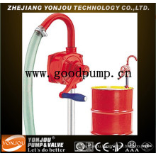 Hand Force Barrel Oil Pump/Hand Operated Oil Lubrication Pump/Hand Oil Pump/Handy Manual Oil Pump (YSB)