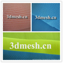 3D Abrasive Resistance Polyester Fabrics Mesh