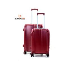 Chubont Good Quality Fashion and Elegant PC Travel Luggage