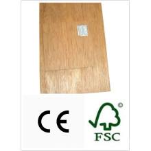 Sperrholz, Pappel-Kern, Hartholz-Verpackung und Möbel