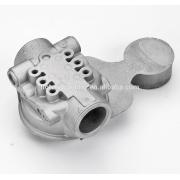 High Quality China OEM High Precision Sand Casting Pump Parts