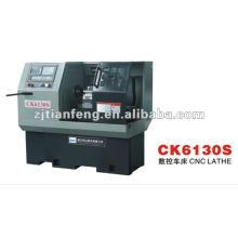 CK6130S machine de tour ZHAO SHAN prix bon marché vente chaude haute qualité