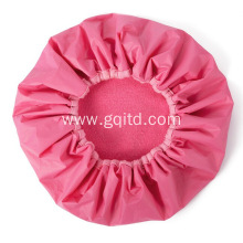 cute Home Furnishing Waterproof Shower cap