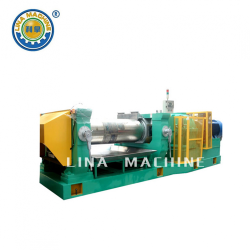 24 Inch Mass Production Varaible Speed Mixing Mill