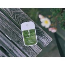 Увлажняющий и антимикробный дезинфицирующий спрей 38 мл Green Aloe Vera