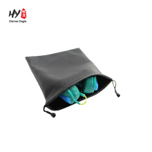 Soft PU Leather pouch Slim Glasses Case Sunglasses holder