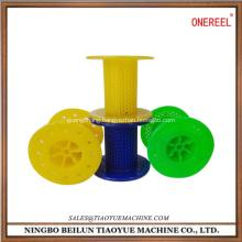 Plastic Textile TFO Rolls