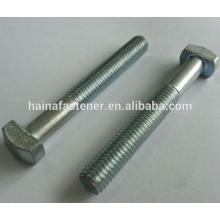 Verzinkter C-Stahl T-Typ Schraube