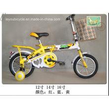 Bicicleta colorida do miúdo para crianças (LY-C-033)
