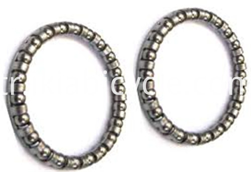 Steel Ball Bearing Bike Parts