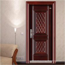 New Design Steel Door
