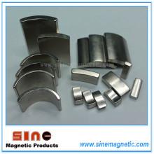 Starker Permanent Neodym Motor Magnet (Arc Moto Magnet)
