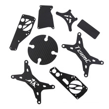 Carbon Fiber Machined Parts