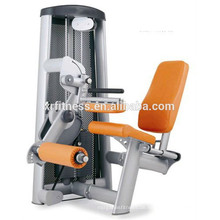 Bestseller China Sitz Bein Curl / kommerzielle Fitnessgeräte / anfällig Bein Curl Maschine / Kraft Maschine