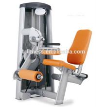 best selling China sentado pierna Curl / equipo comercial de la aptitud / pierna propensa curl máquina / máquina de la fuerza