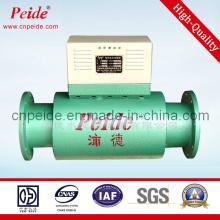 Escariador eléctrico para el reciclaje industrial Tratamiento de agua de refrigeración