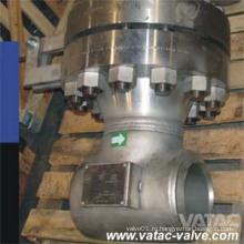 Нержавеющая сталь cf8/шариковый клапан cf8m/лм cf3/CF3m BW концы т Тип стрейнер