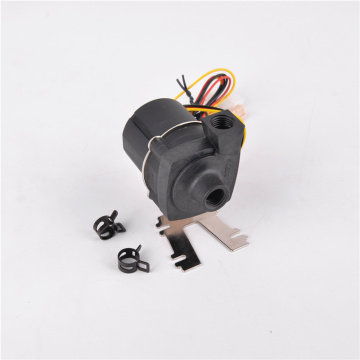 Mini DC Electromotor Borstelloze waterpomp