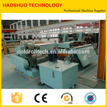 Top Quality HR CR SS GI Steel Coils Slitting Machine for Sale