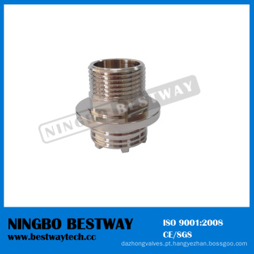 Fornecedor profissional da inserção de bronze do hexágono (BW-839)