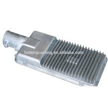 Servicio de fábrica OEM y ODM para disipador de calor de luz de calle led