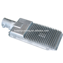 Factory Supply OEM and ODM service for led street light heat sink